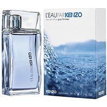 Kenzo L´Eau par Kenzo pour Homme EdT 100ml