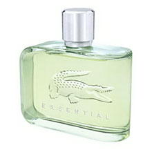 Lacoste Essential EdT 125ml Tester