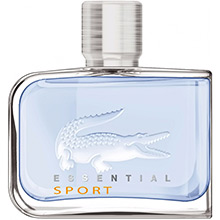 Lacoste Essential Sport EdT 125ml Tester