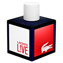 Lacoste Live EdT 100ml Tester