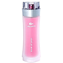 Lacoste Love of Pink EdT 90ml Tester