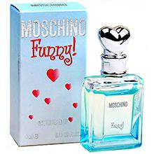 Moschino Funny Miniatura EdT 4ml