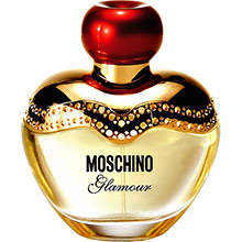 Moschino Glamour EdP 100ml Tester