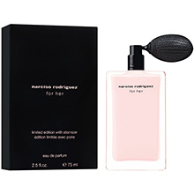 Narciso Rodriguez For Her EdP 75ml