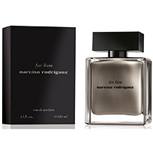Narciso Rodriguez For Him Eau de Parfum EdP 100ml