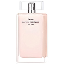 Narciso Rodriguez L´Eau For Her EdT 100ml Tester