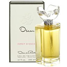 Oscar de la Renta Esprit d´Oscar EdT 200ml