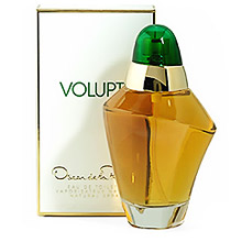 Oscar de la Renta Volupte EdT 100ml