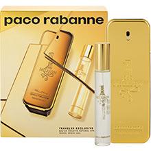 Paco Rabanne 1 Million Sada EdT 100ml + EdT 20ml