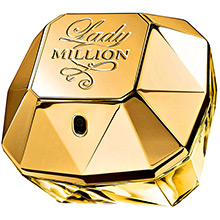 Paco Rabanne Lady Million EdP 80ml Tester