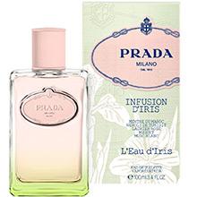 Prada Infusion D´Iris L´Eau D´Iris EdT 100ml