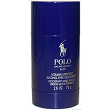 Ralph Lauren Polo Blue Tuhý deodorant 75ml