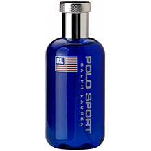 Ralph Lauren Polo Sport EdT 125ml Tester