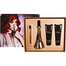 Rihanna Reb´l Fleur Sada EdP 100ml + tělové mléko 90ml + sprchový gel 90ml + EdP 10ml