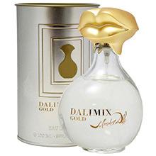 Salvador Dali Dalimix Gold EdT 100ml (poškozený obal)