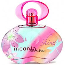 Salvatore Ferragamo Incanto Shine EdT 100ml Tester