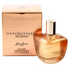 Sean John Unforgivable Woman EdP 125ml