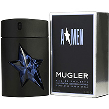 Thierry Mugler A Men EdT 100ml
