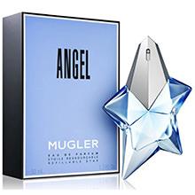 Thierry Mugler Angel EdP 50ml plnitelná