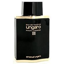 Emanuel Ungaro Ungaro III pour L´Homme odstřik (vzorek) EdT 1ml