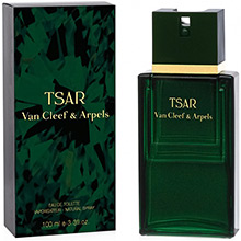 Van Cleef & Arpels Tsar EdT 100ml