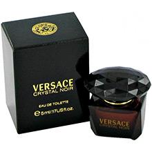 Versace Crystal Noir Miniatura EdT 5ml