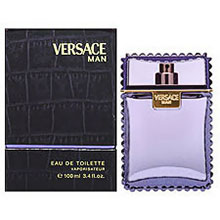 Versace Versace Man EdT 100ml