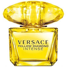 Versace Yellow Diamond Intense EdP 90ml Tester