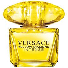 Versace Yellow Diamond Intense EdT 90ml Tester