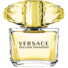 Versace Yellow Diamond EdT 90ml Tester