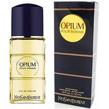 Yves Saint Laurent Opium pour Homme EdP 50ml Tester